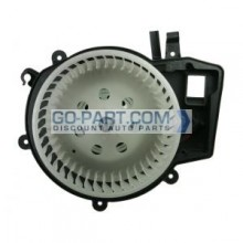 2002-2005 Mercedes Benz C240 AC A/C Heater Blower Motor