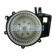 2002 - 2005 Mercedes Benz C240 AC A/C Heater Blower Motor
