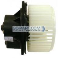 2008 - 2009 GMC Sierra Denali AC A/C Heater Blower Motor