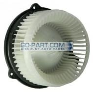 2009-2009 Infiniti FX35 AC A/C Heater Blower Motor