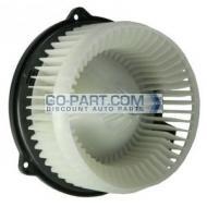 2007-2008 Infiniti G35 AC A/C Heater Blower Motor
