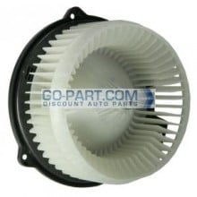2008-2009 Nissan Altima AC A/C Heater Blower Motor