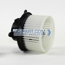 2004-2007 Ford Freestar AC A/C Heater Blower Motor (Front)