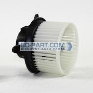 2004 - 2007 Ford Freestar AC A/C Heater Blower Motor (Front)