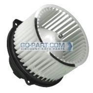 2001 - 2002 Hyundai Santa Fe AC A/C Heater Blower Motor