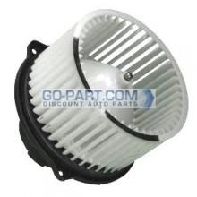 2003-2006 Hyundai Santa Fe AC A/C Heater Blower Motor (With Manual A/C Controls)
