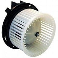 2002 - 2006 Jeep Wrangler AC A/C Heater Blower Motor