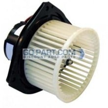 1998-1999 Oldsmobile Intrigue AC A/C Heater Blower Motor