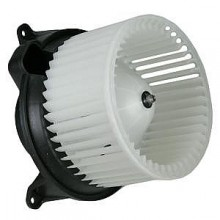 2007-2007 Chevrolet (Chevy) Silverado AC A/C Heater Blower Motor (Standard Cab Classic / With Manual A/C Control)