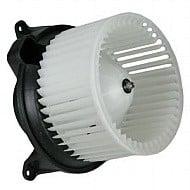 2007 GMC Sierra AC A/C Heater Blower Motor (Standard Cab Classic / With Manual A/C Control)