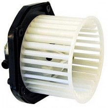 1997-1999 Chevrolet (Chevy) Suburban AC A/C Heater Blower Motor