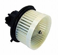 2002-2002 Chevrolet (Chevy) Avalanche AC A/C Heater Blower Motor
