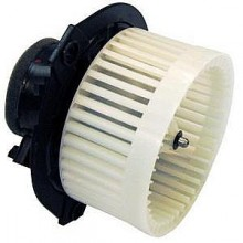 2000-2004 Chevrolet (Chevy) Corvette AC A/C Heater Blower Motor