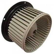 2004-2007 Mercury Monterey AC A/C Heater Blower Motor (Rear)