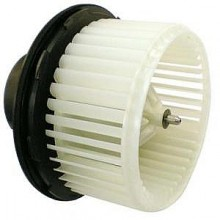 2007-2007 Chevrolet (Chevy) Silverado AC A/C Heater Blower Motor  (Crew / Extended Cab Models / With Auto Temp Control)