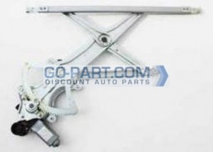 2002-2006 Toyota Camry Window Regulator Assembly Power (Front Right)
