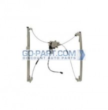 1996-2000 Chrysler Town & Country Window Regulator Assembly Power (Front Right)