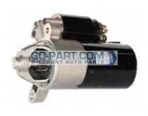 2000 - 2004 Ford Focus Starter [Manual]