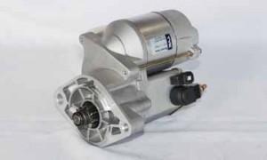 1995-2000 Dodge Stratus Starter (2.4L / 4 Cylinder)