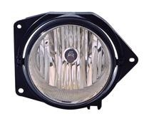 2006 - 2010 AMG Hummer H3 Fog Light Lamp - Right (Passenger)