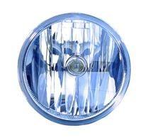 2007 - 2014 Chevrolet (Chevy) Suburban Fog Light Lamp - Left or Right (Driver or Passenger)