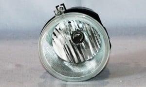 2006-2010 Jeep Commander Fog Light Lamp - Left or Right (Driver or Passenger)
