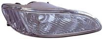 2007 - 2009 Lexus RX350 Fog Light Assembly Replacement Housing / Lens / Cover - Right (Passenger)