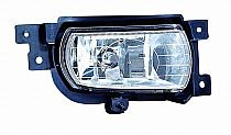 2006-2012 Kia Sedona Fog Light Lamp - Right (Passenger)