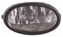 2003 - 2007 Honda Accord Fog Light Assembly Replacement Housing / Lens / Cover - Right (Passenger)