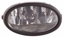 2006 - 2008 Honda Civic Fog Light Lamp - Right (Passenger)