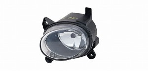 2009-2011 Audi A4 Fog Light Lamp (OEM# 8T0 941 700) - Right (Passenger)