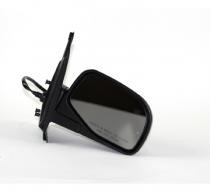 2001 Ford Explorer Side View Mirror Replacement (Power Remote + Heated + without Puddle Light) - Right (Passenger)