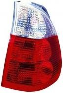 2004 - 2006 BMW X5 Rear Tail Light Assembly Replacement (On Body + with White Turn Indicator) - Right (Passenger)