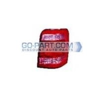 2008-2011 Ford Escape Tail Light Rear Lamp - Right (Passenger)