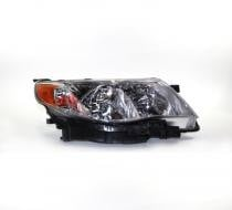 2009 - 2013 Subaru Forester Headlight Assembly - Right (Passenger)
