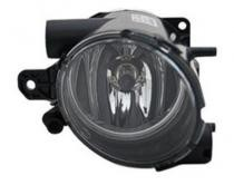 2008 - 2010 Volvo V70 Fog Light Assembly Replacement Housing / Lens / Cover - Left (Driver)