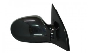 2002-2005 Kia Sedona Side View Mirror (LX / Power Remote / Non-Heated) - Right (Passenger)