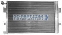 2010-2010 Ford Mustang A/C (AC) Condenser