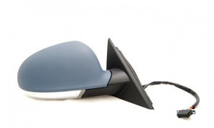 2003-2005 Volkswagen Passat Side View Mirror (without Memory) - Right (Passenger)
