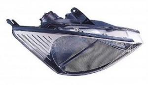 2002-2003 Ford Focus Headlight Assembly (SVT / Halogen) - Right (Passenger)