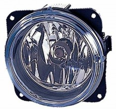 2003-2004 Ford Mustang Fog Light Lamp - Left or Right (Driver or Passenger)