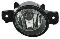 2008 - 2010 Infiniti M35 Fog Light Lamp - Right (Passenger)