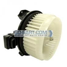 2007-2010 Ford Edge Heater Blower Motor