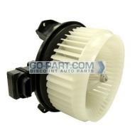 2007 - 2010 Ford Edge Heater Blower Motor