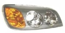 2001 - 2003 Hyundai XG350 Front Headlight Assembly Replacement Housing / Lens / Cover - Right (Passenger)