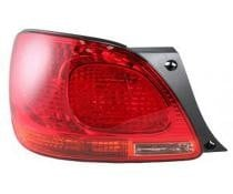 2001 - 2005 Lexus GS430 Rear Tail Light Assembly Replacement / Lens / Cover - Left (Driver)