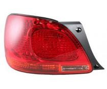 2001 - 2005 Lexus GS430 Tail Light Rear Lamp - Left (Driver)