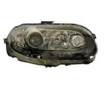 2006 - 2008 Mazda MX-5 Miata Headlight Assembly (OEM + Halogen + From 4-12-06) - Right (Passenger)