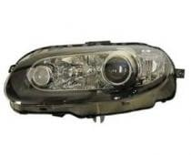 2006 - 2008 Mazda Miata Headlight Assembly (OEM + HID + From 4-12-06) - Left (Driver)