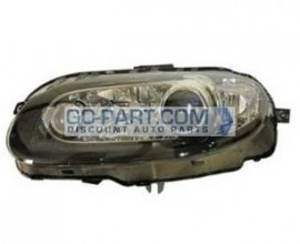 2006-2008 Mazda Miata Headlight Assembly (OEM / HID / From 4-12-06) - Left (Driver)